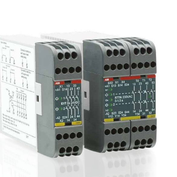 ABB Safety Relays