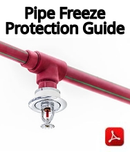 Freeze Protection Design