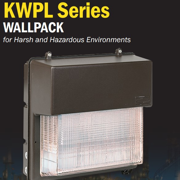 KWPL Series Wall Luminaires