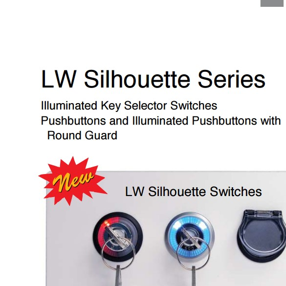 LW Silhouette Series