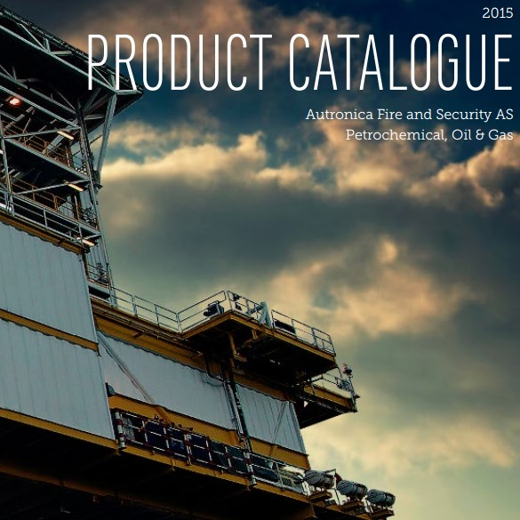Autronica Oil & Gas Products