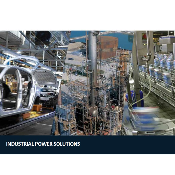 Sola HD Industrial Power Solutions