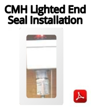 CMH Lit End Seal