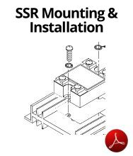 SSR Mounting