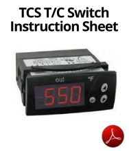 TCS Switch