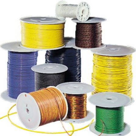 Accessories: Thermocouple Wire | Valin TSA