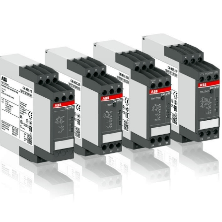 Thermistor motor protection relays valin tsa for Thermistor motor protection relay