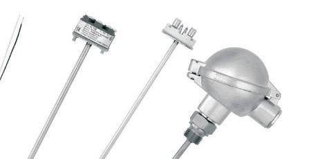 Mineral Insulated Sensors
