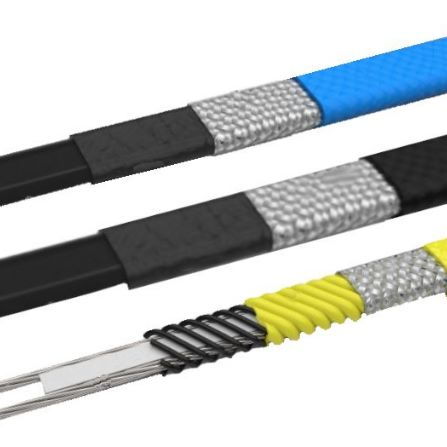 Self Regulating Cable