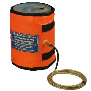 C1D2 Class 1 Div 2 Heating Jackets | Valin TSA